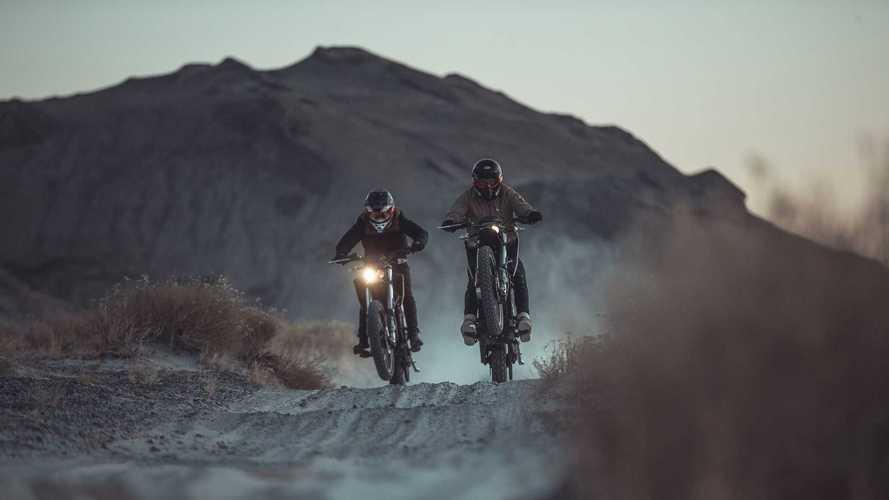 Zero Motorcycles DSR/X e FXE: in arrivo due nuovi modelli