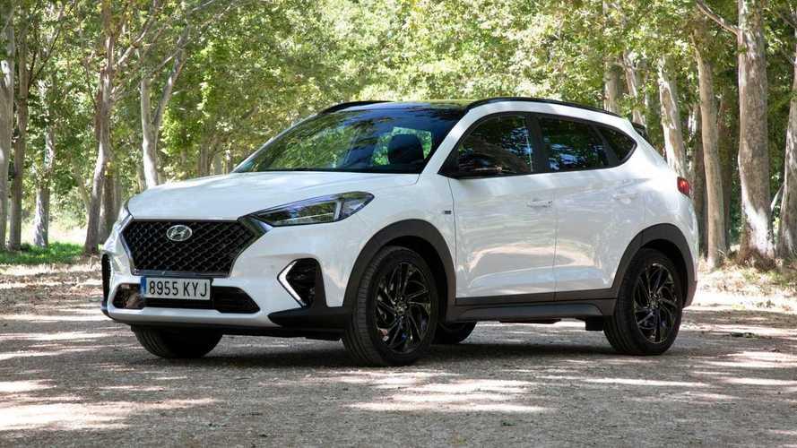 ¡Ofertón! El Hyundai Tucson 2020, por solo 18.300 euros