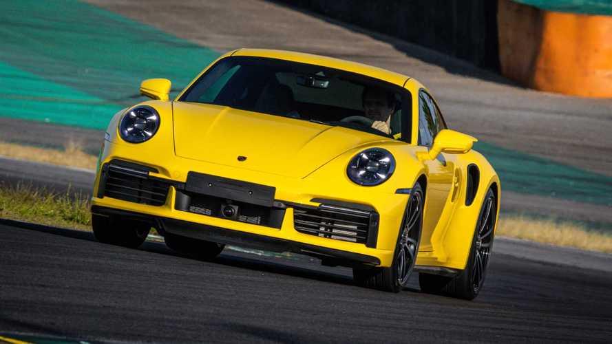 Avaliação: Novo Porsche 911 Turbo S em Interlagos é montanha russa de emoções