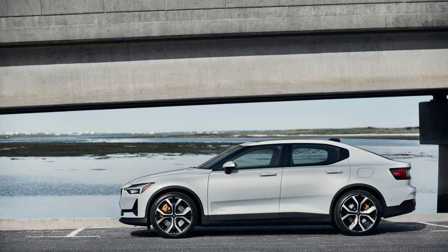Polestar CEO Defends Low EPA Range Rating For Polestar 2