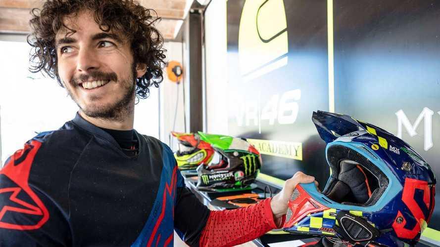 Midland sarà partner della VR46 Academy di Valentino Rossi