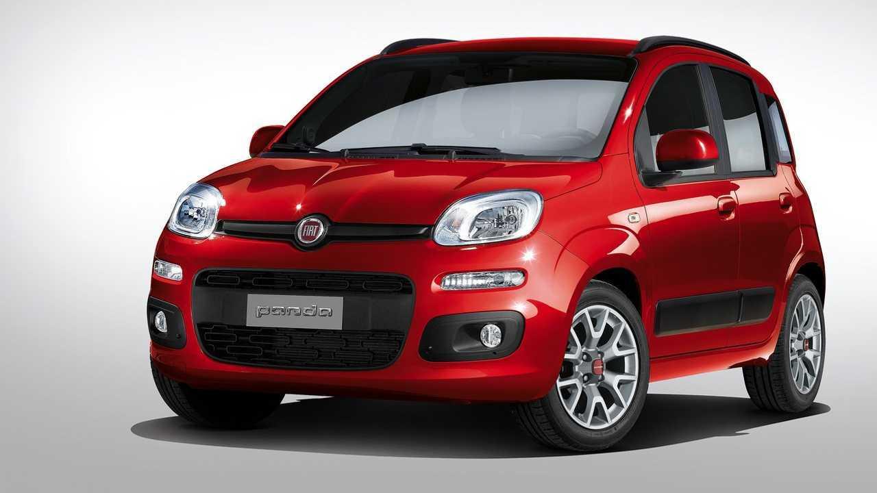 Fiat Panda - 9990 €