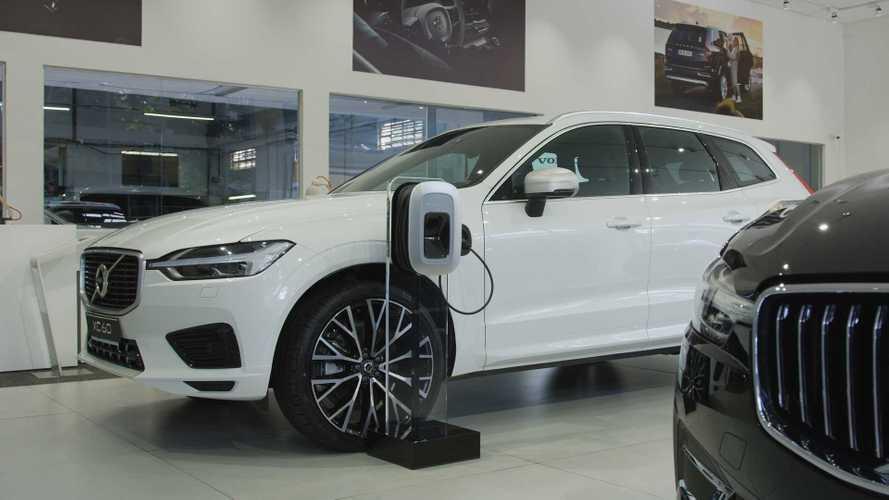 Volvo anuncia descontos de até R$ 30 mil para carros, serviços e acessórios