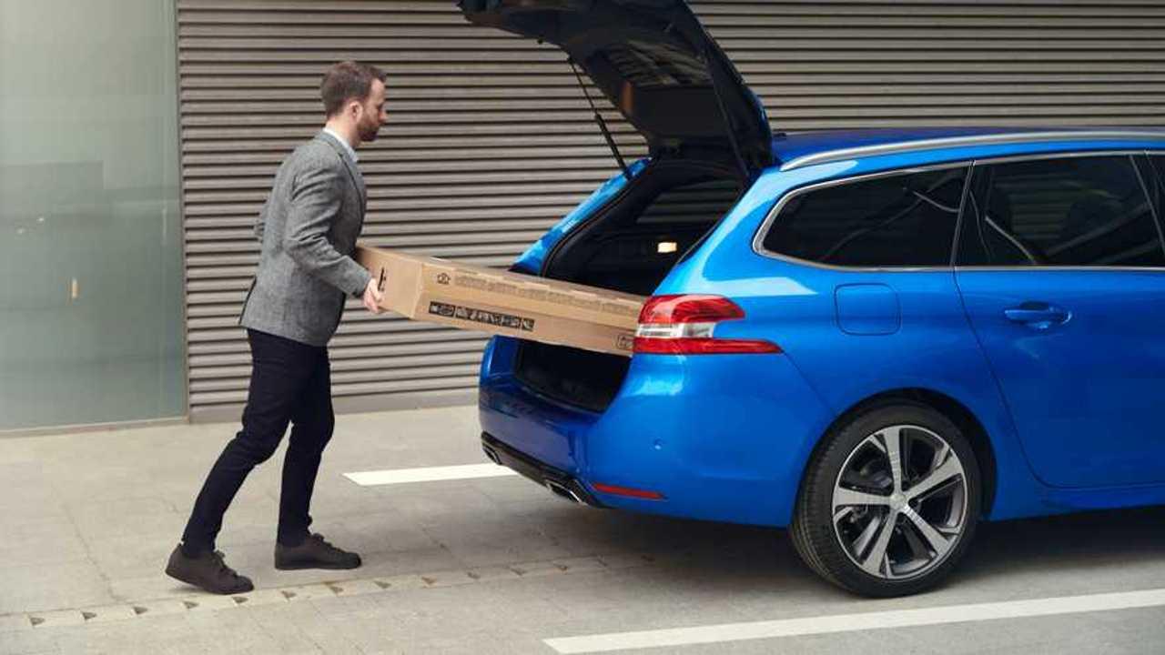 Peugeot 308 Recebe Ultima Reestilizacao Antes De Nova Geracao
