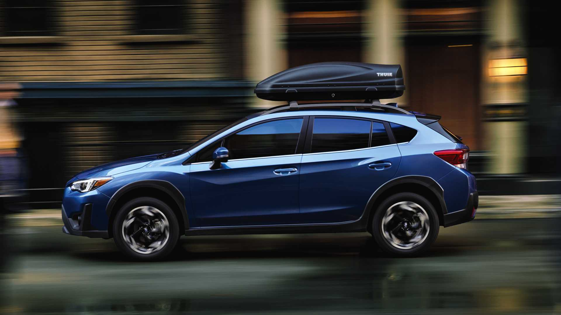 2021 subaru crosstrek debuts with sport model more