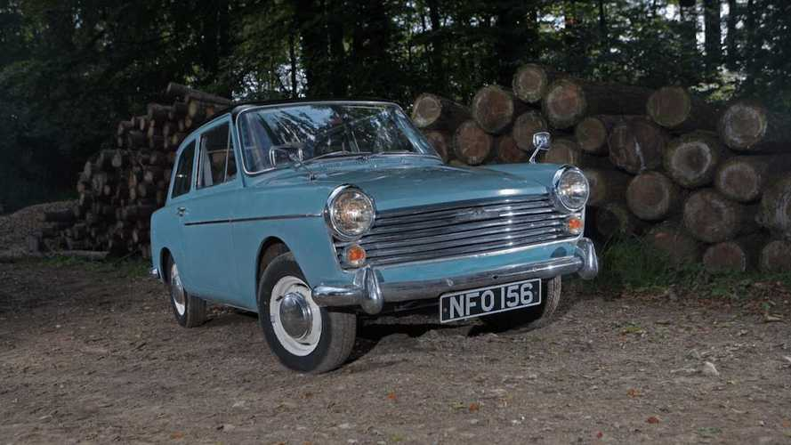 Austin A40 Farina Buying Guide