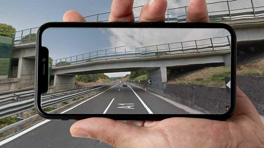 Cavalcavia a rischio crollo, chiusa l'Autostrada A1 in Umbria