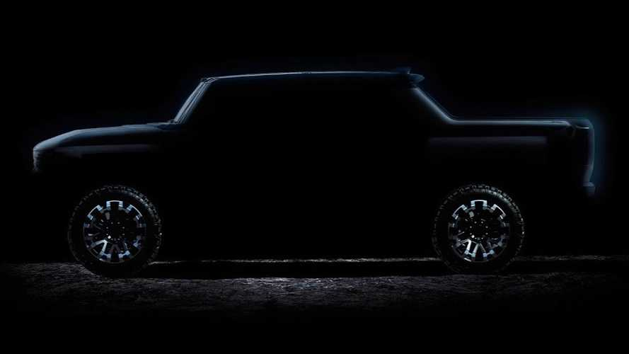 2022 GMC Hummer EV Debuts Today: See The Livestream And Pre-Show Right Here