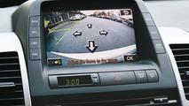 Prius Intelligent Parking Assist