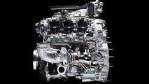 Maserati Nettuno Motor