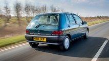 10 faits sur la Renault Clio