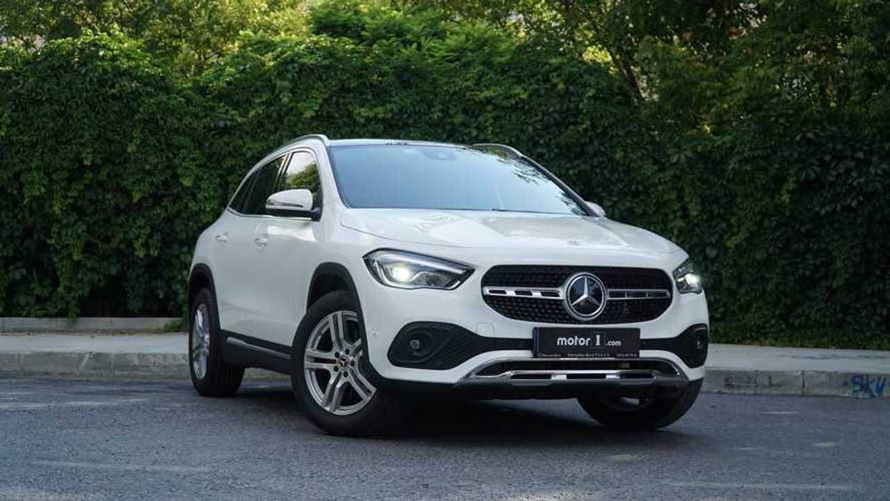 2020 Mercedes-Benz GLA 200 Progressive | Neden Almalı?