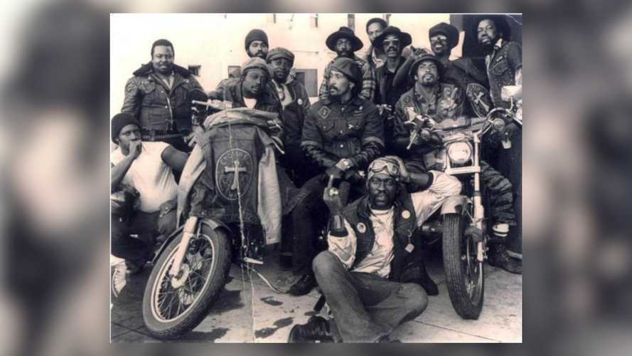 Watch This Rare Biker Documentary Online For A Good Cause