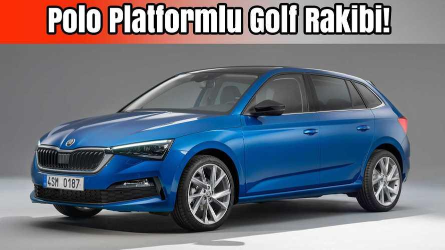 2020 Skoda Scala 1.0 TSI Premium | İlk Sürüş