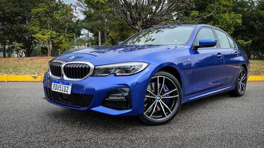 BMW: vendas de elétricos e híbridos no Brasil têm recorde no semestre