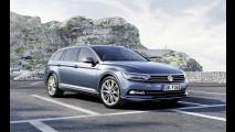 Nuova Volkswagen Passat Variant 2014