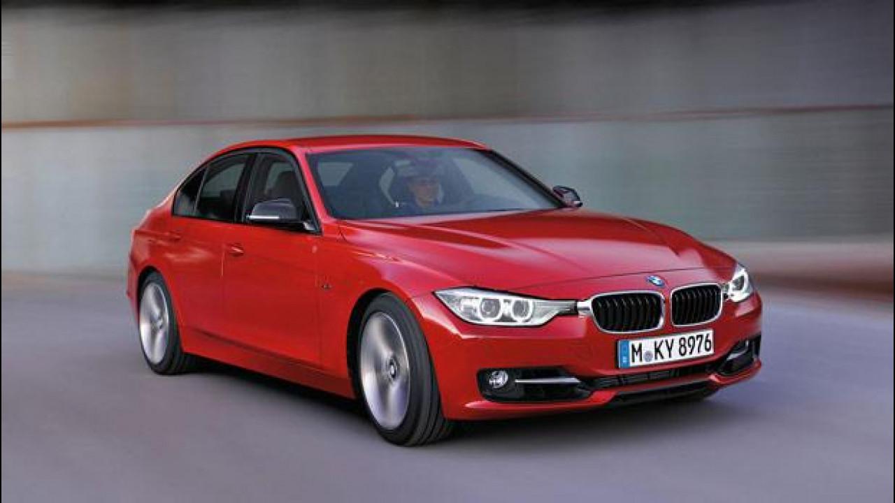 [Copertina] - Free2Drive, nuovo leasing BMW per privati e aziende