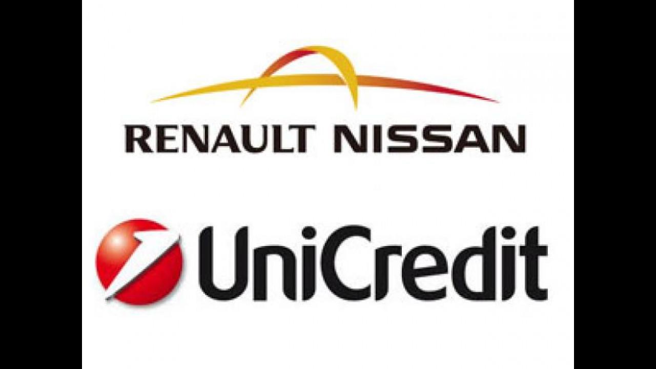 [Copertina] - Renault-Nissan e UniCredit si alleano anche in Russia