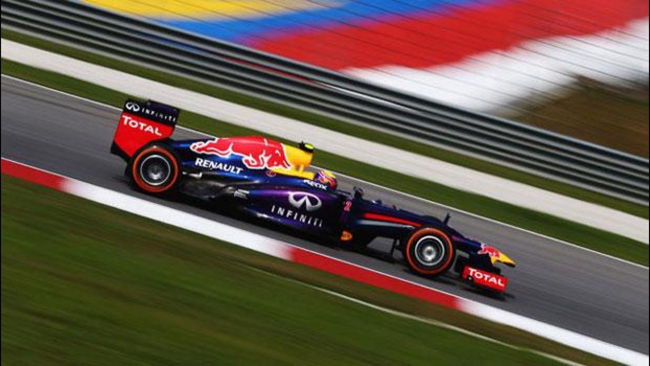 [Copertina] - Weekend OmniCorse.it: la F1 nella pioggia di Sepang, il WTCC parte da Monza
