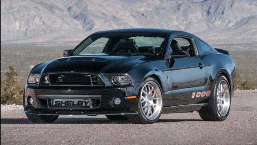 Shelby 1000 S/C
