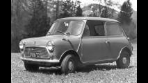 Fiat 500L, le antesignane