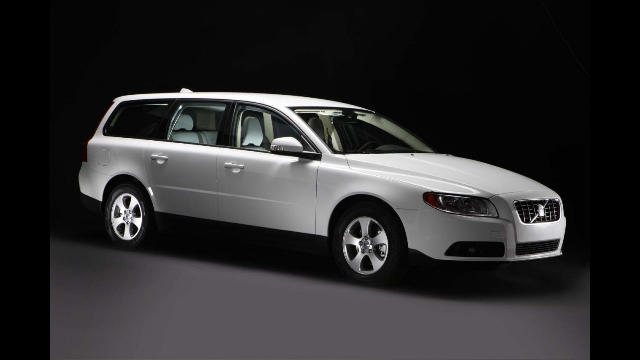 Volvo Polar:gamma Italia 2009