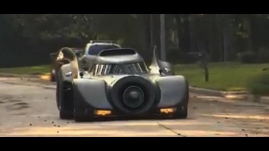 I video di auto più curiosi di Ferragosto