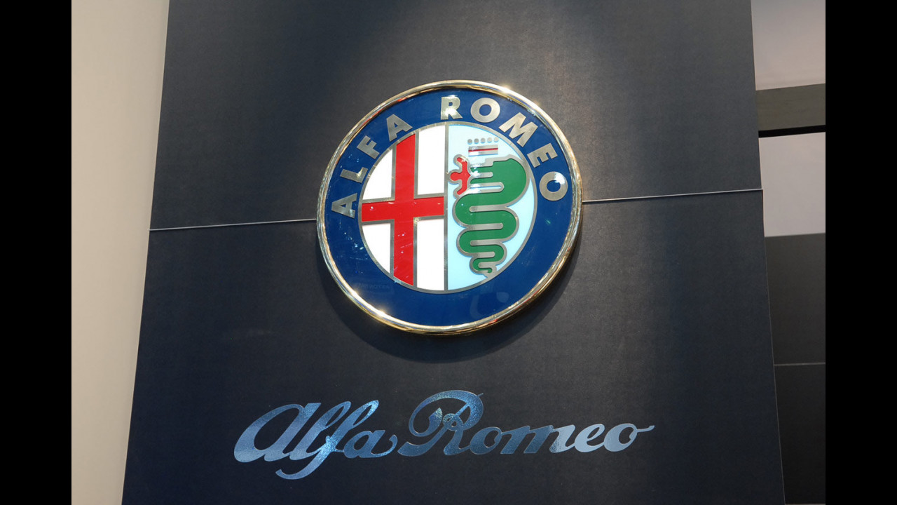 Alfa Romeo al Salone di Ginevra 2011