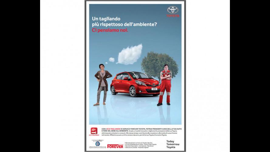 Toyota, uno spot speciale per la Giornata Mondiale sulla sindrome di Down
