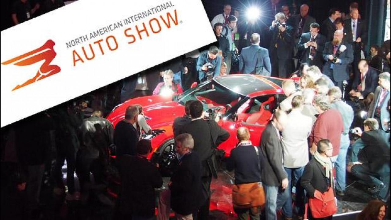 [Copertina] - Vota l'auto più bella di Detroit
