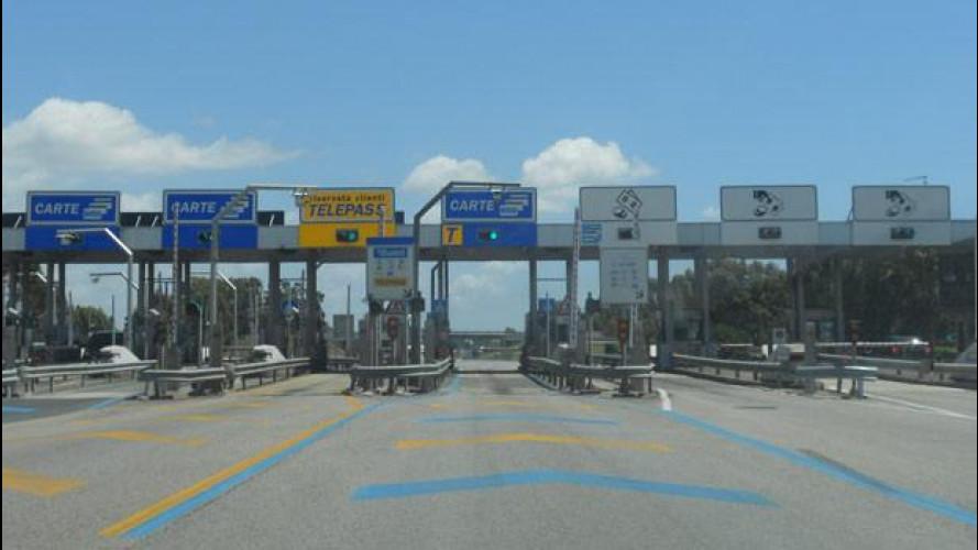 Autostrade: pedaggi alle stelle. E gli investimenti?