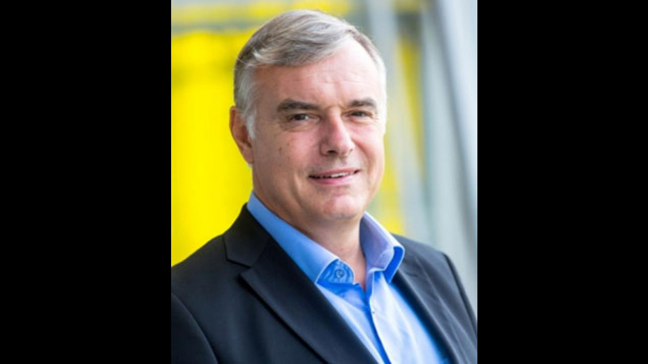 [Copertina] - Il nuovo Direttore Generale di Renault Italia è Bernard Chrétien