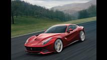 Ferrari Blue NART, l'americana da 2,5 milioni è già sold out