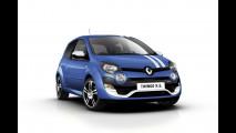 Nuova Renault Twingo RS e RS Gordini