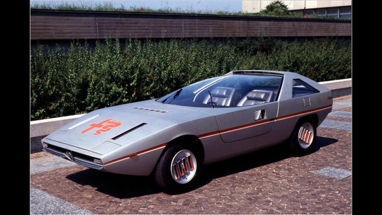 Alfa Caimano (1971)