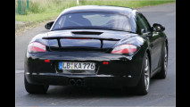 Boxster RS gesichtet