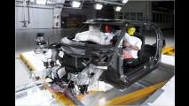 BMW unter Strom
