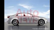 Paris-Neuheiten von Lexus
