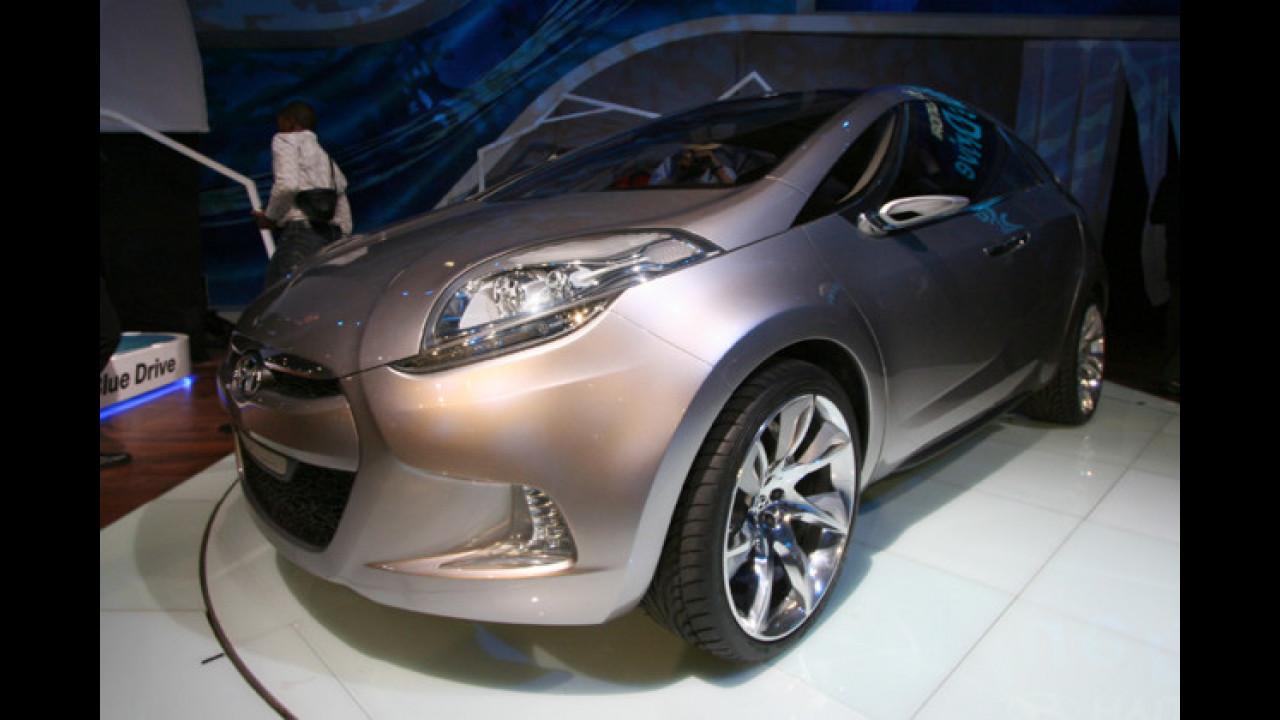 Hyundai i-Mode HED-5