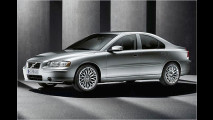 Volvo zeigt den neuen S60