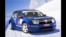 Dacia zeigt sein SUV