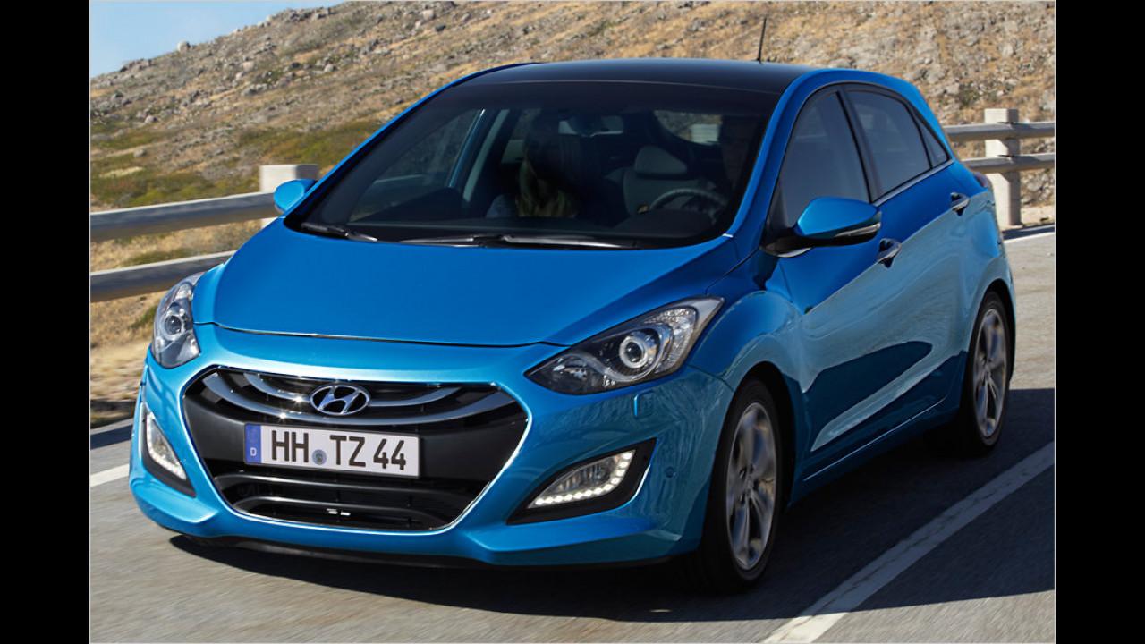 Neu: Hyundai i30