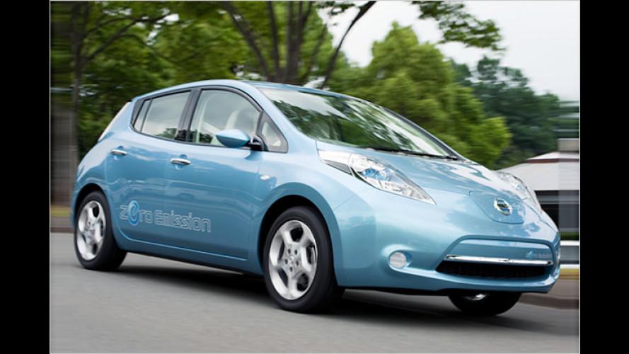 Renault-Nissan-Allianz: Neue Abkommen über E-Mobilität