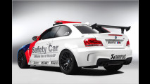 1er als Safety Car