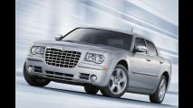 Chrysler ist insolvent