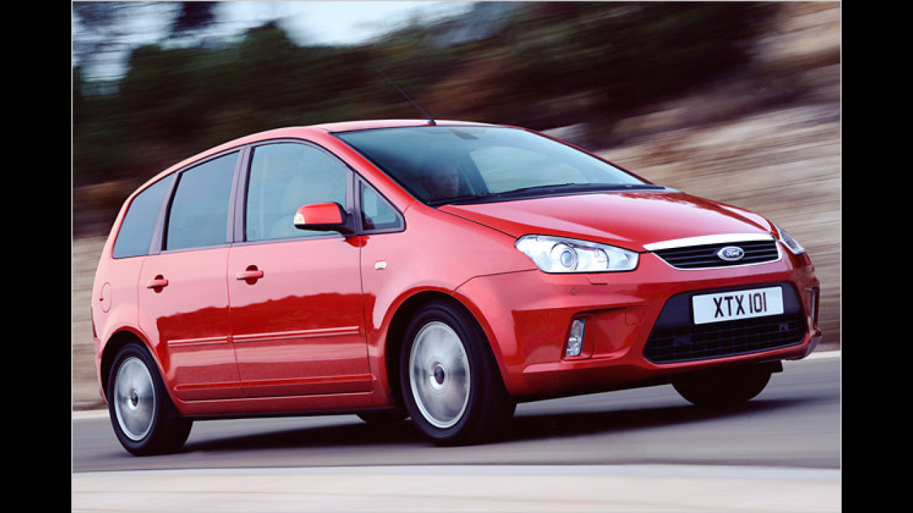 Ford C-MAX 1.6 Ambiente