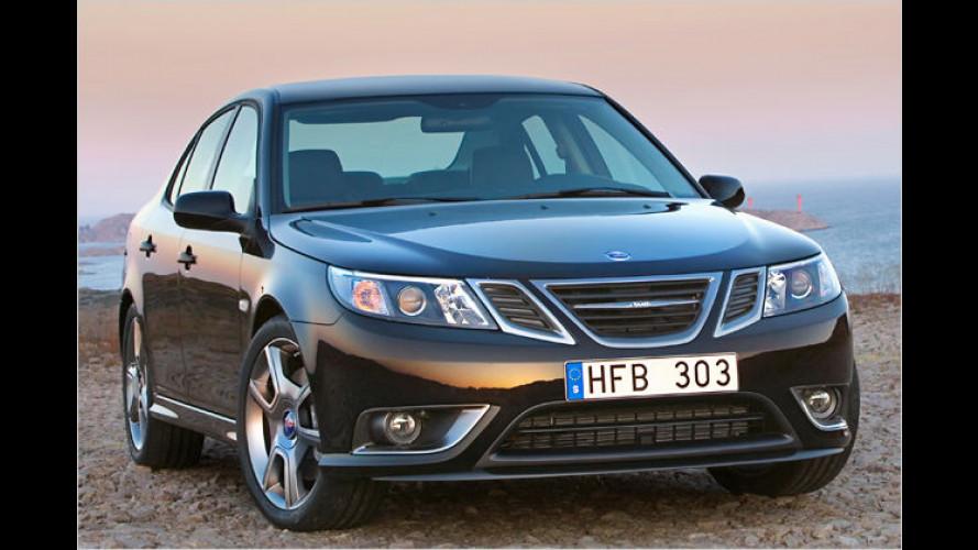 Variable Kraftverteilung: Neuer XWD-Allradantrieb von Saab