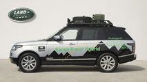 2013 Range Rover Hybrid 21.08.2013
