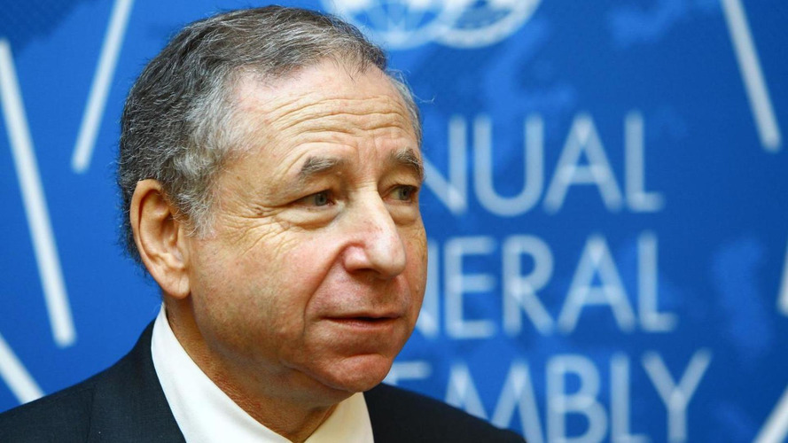 Todt backs move for permanent race numbers in F1