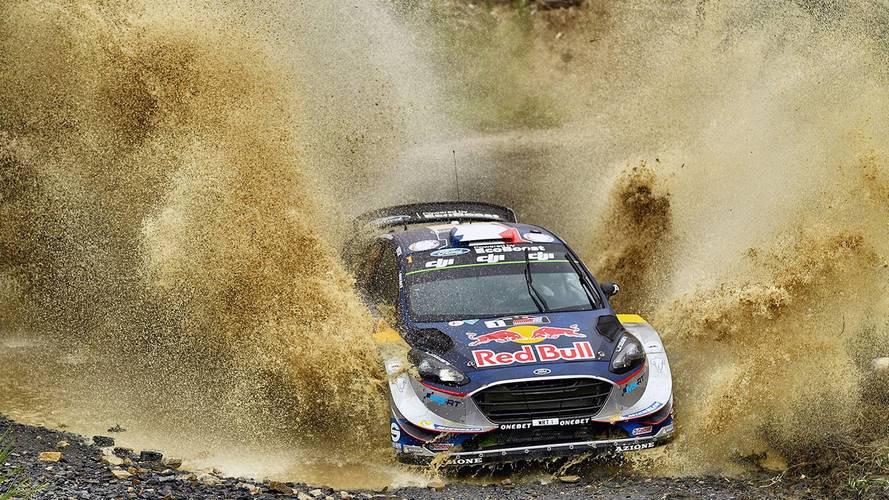 Vídeo - El WRC felicita las navidades con las mejores imágenes del año